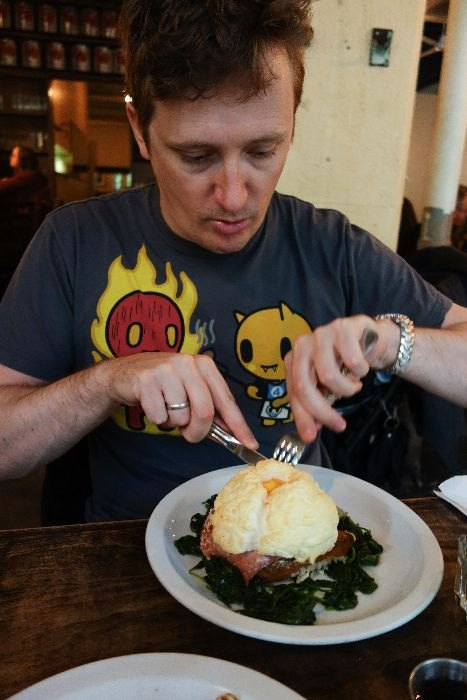 AlMar - kid-friendly restaurants, DUMBO, New York via brunchwithmybaby.com