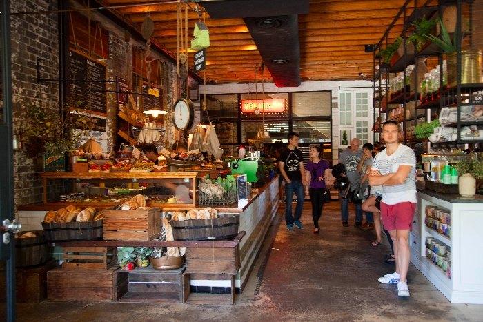 #thegrounds #alexandria; #kidfriendly #restaurants, #alexandria #sydney via brunchwithmybaby.com