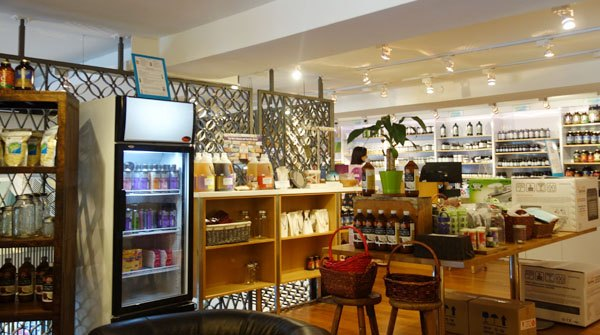 The Living Cafe - Kid-Friendly Cafes, Bukit Timah, Singapore