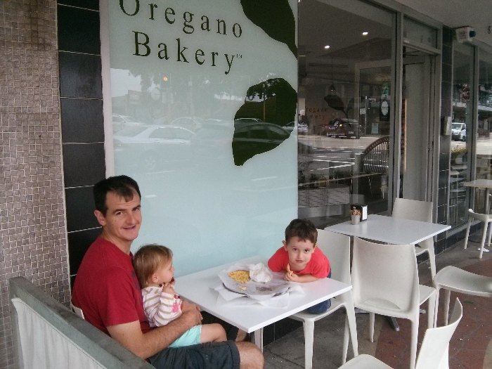 Oregano Bakery - #kid-friendly #restaurants - #South Hurstville, #Sydney via brunchwithmybaby.com/sydney