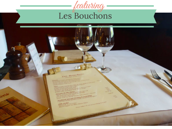 LES BOUCHONS: Kid-Friendly Restaurants, Tanjong Pagar, Singapore