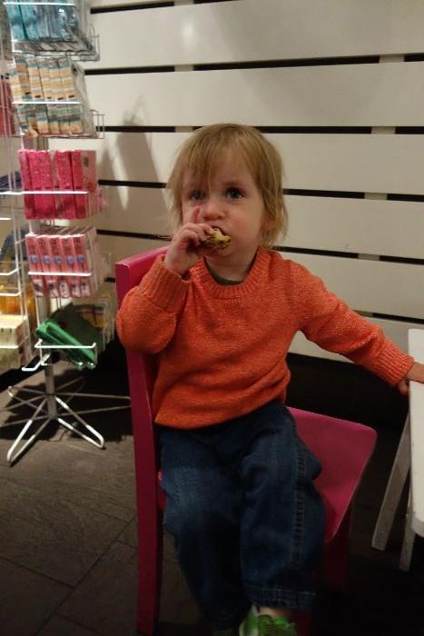 Tribeca Treats - cupcakes