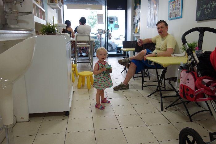 Butter Lane - kid-friendly bakeries, Park Slope, New York - via brunchwithmybaby.com