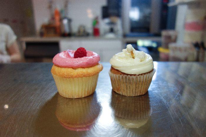 Butter Lane - kid-friendly bakeries, Park Slope, New York, via Brunchwithmybaby.com