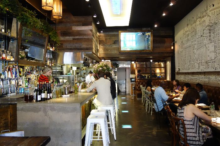 Willow Road Kid Friendly Restaurants Chelsea New York Via Brunchwithmybaby