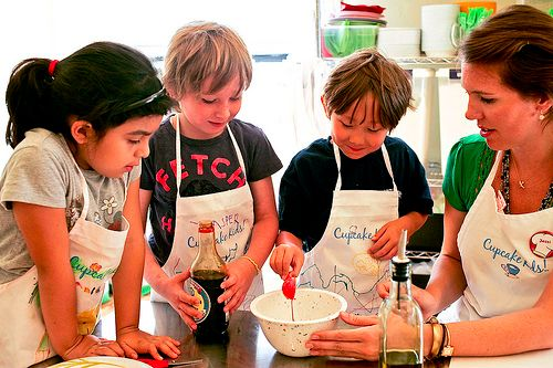 creative writing summer camps california