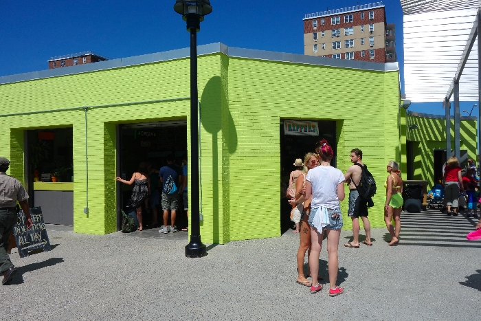 Rippers: Rockaways Day Trip Guide via brunchwithmybaby.com
