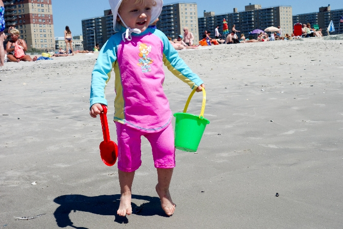 Rockaways Day Trip Guide via brunchwithmybaby.com