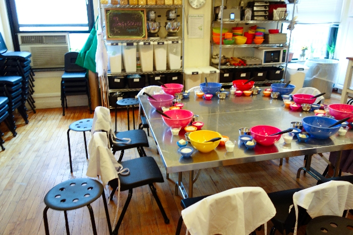 Taste Buds Kitchen: #Cupcake Making Class For #Kids via brunchwithmybaby.com