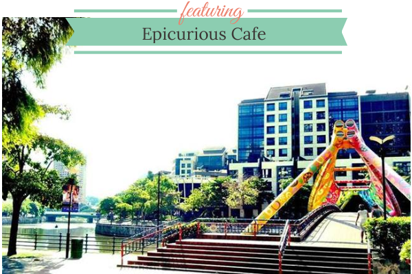 Epicurious Cafe
