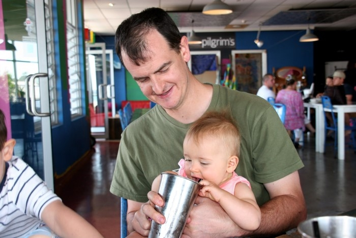 Pilgrim's Wholefoods - #kid-friendly #cafes - #Huskisson, #NSW via brunchwithmybaby.com