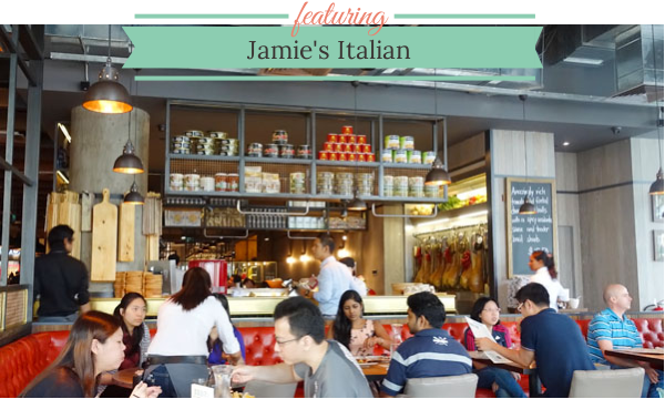 JAMIE'S ITALIAN: Kid-Friendly Restaurants, Harbourfront ...
