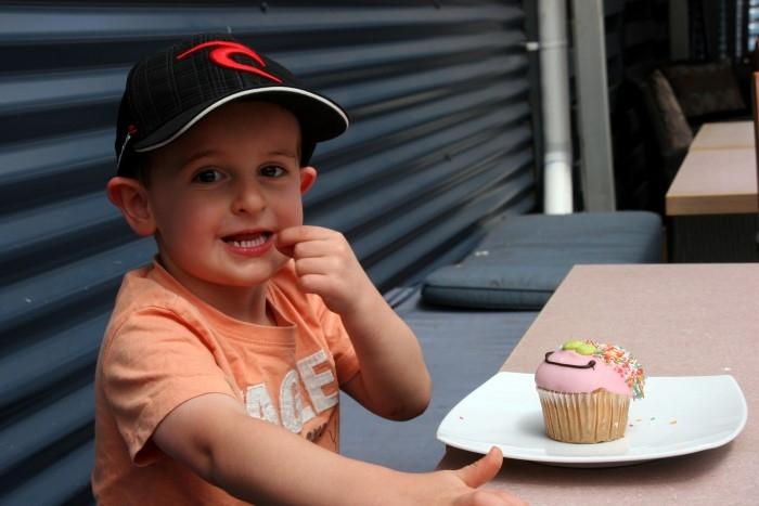 Husky Bakery - #kid-friendly #cafes - #Huskisson, #Sydney via brunchwithmybaby.com