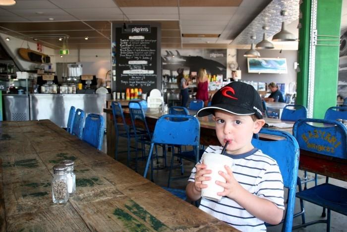 Pilgrim's Wholefoods - #kid-friendly #cafes - #Huskisson, #NSW via brunchwithmybaby.com