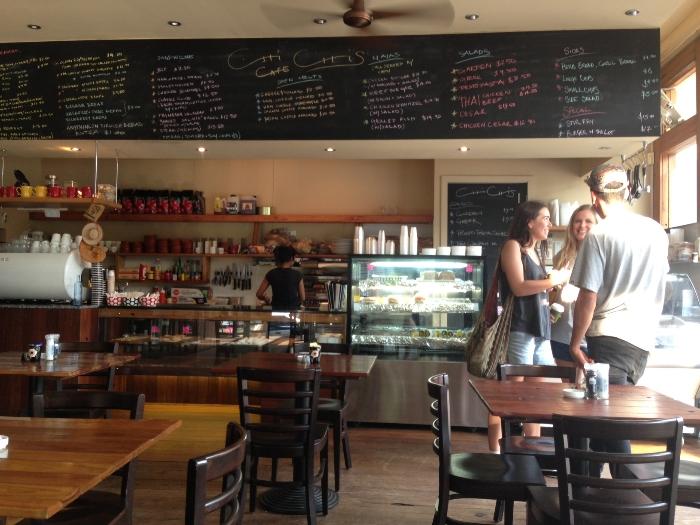 Kid Friendly Restaurants Eastern Suburbs Sydney