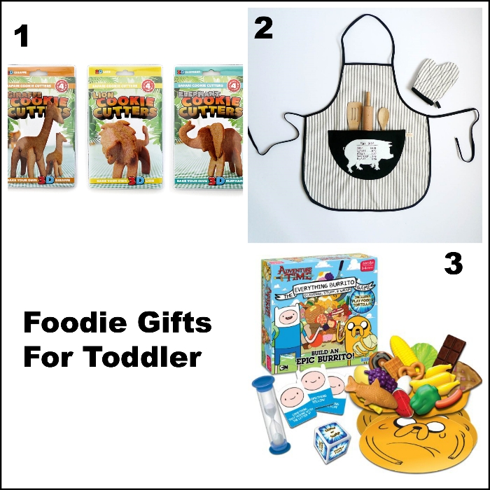 The Ultimate #Gift Guide for #Foodies of All Ages, care of Annies Blue Ribbon General Store and brunchwithmybaby.com