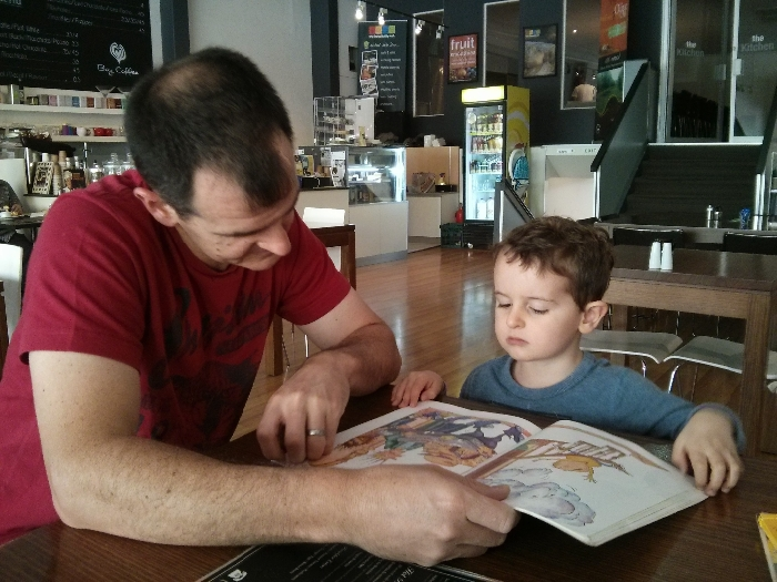 Hospitality Est. - #kid-friendly #restaurants - #Caringbah, #Sydney via brunchwithmybaby.com