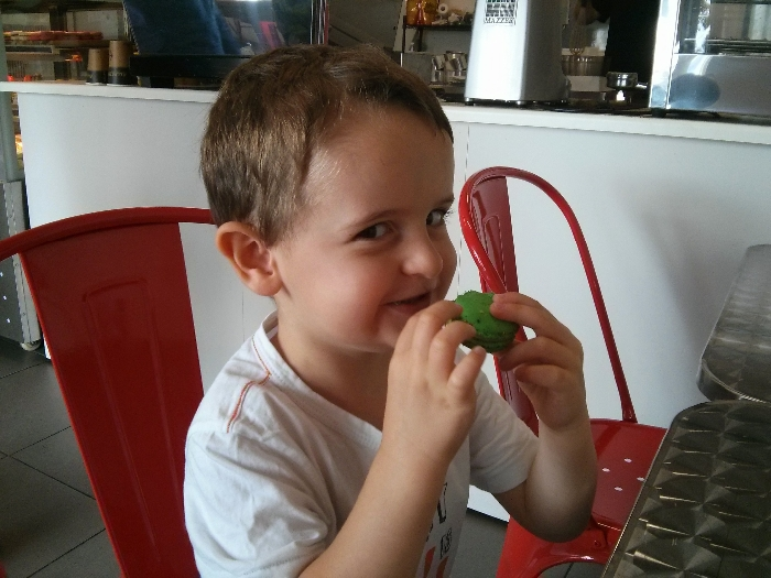 Baked Patisserie - #kid-friendly #cafe - #Kirrawee, #Sydney via brunchwithmybaby.com