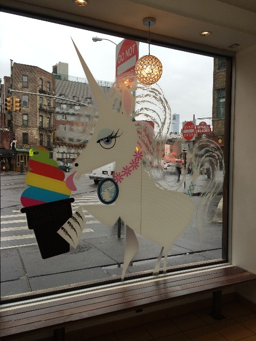 Big Gay Ice Cream: #kidfriendly #icecream #NYC brunchwithmybaby.com