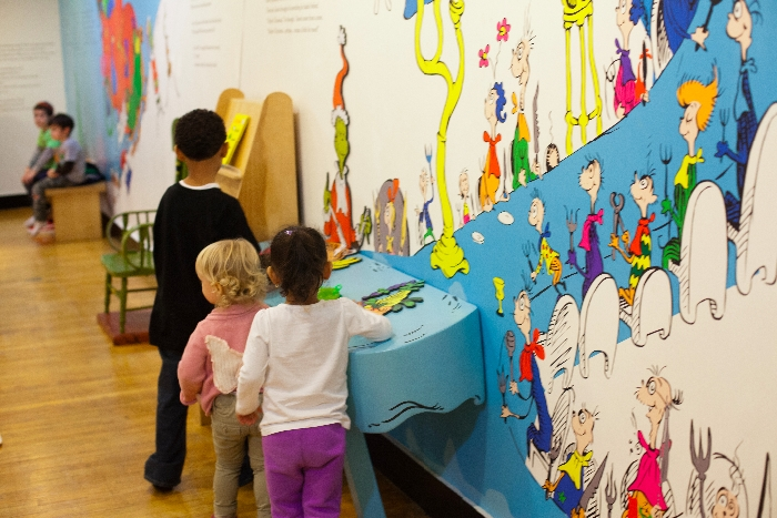 Winter Hibernation Guide: Children's Museum of Manhattan via brunchwithmybaby.com