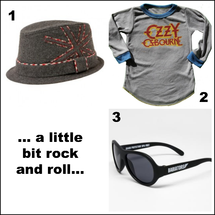 Kids' #GiftGuide from Picnic via brunchwithmybaby.com