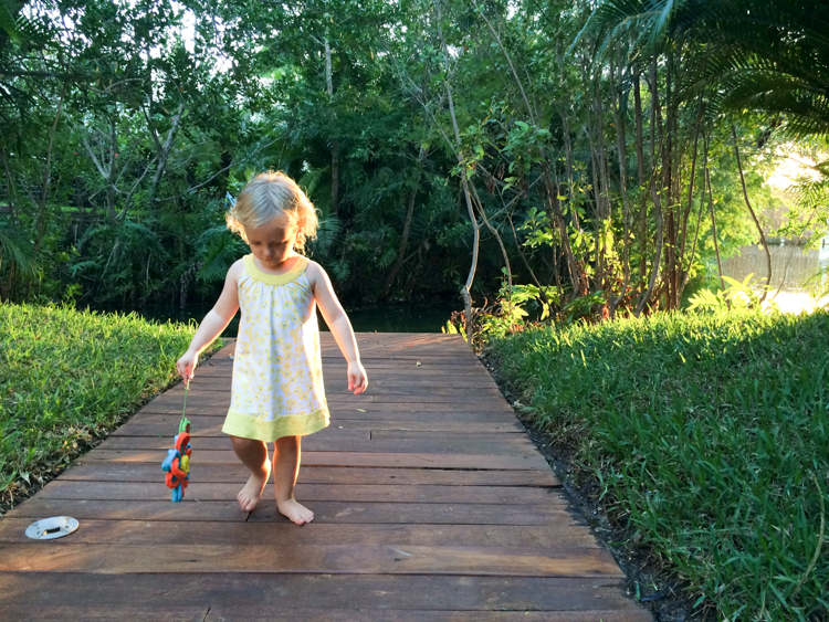 #Rosewood #Mayakoba #Mexico via brunchwithmybaby.com