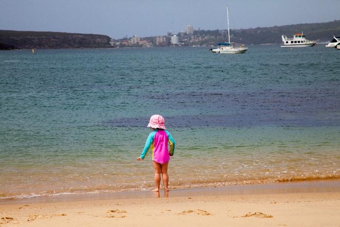 #balmoral #beach #australia via brunchwithmybaby.com