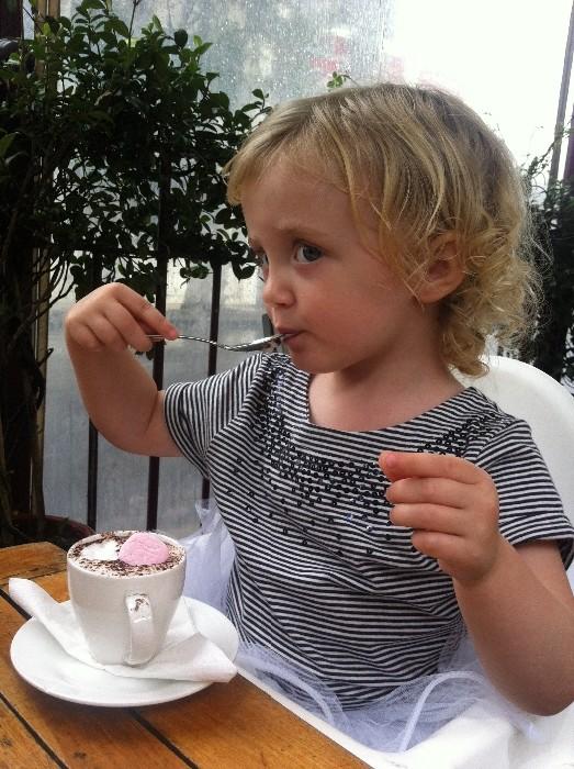 #NotBreadAlone - #kidfriendly #cafes #crowsnest #sydney #australia via brunchwithmybaby.com