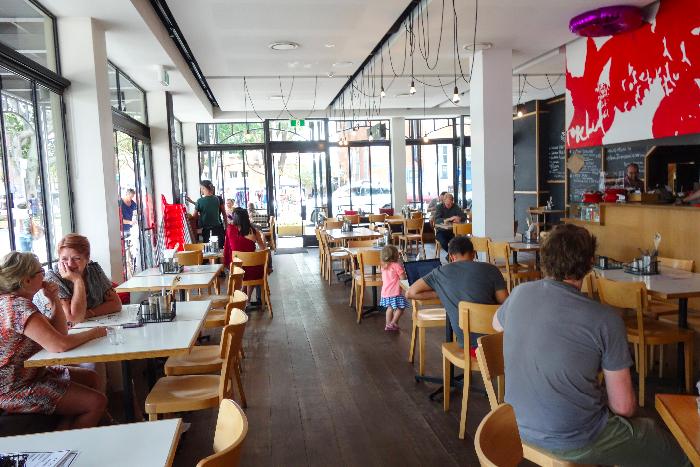 #Rosebuds Cafe; #kidfriendly #Rozelle #Sydney via brunchwithmybaby.com