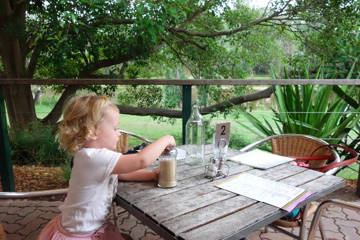 #Parramatta Park Cafe - #kidfriendly #restaurants #Sydney via brunchwithmybaby.com