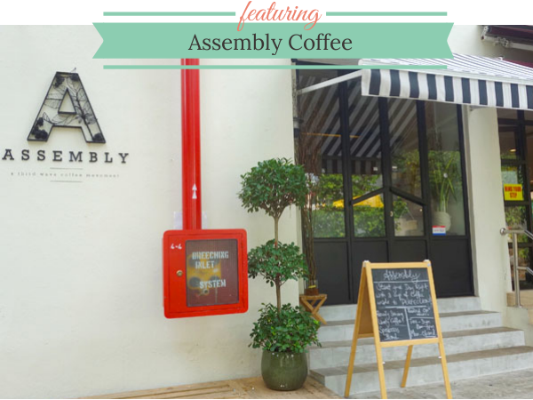 Assembly Coffee