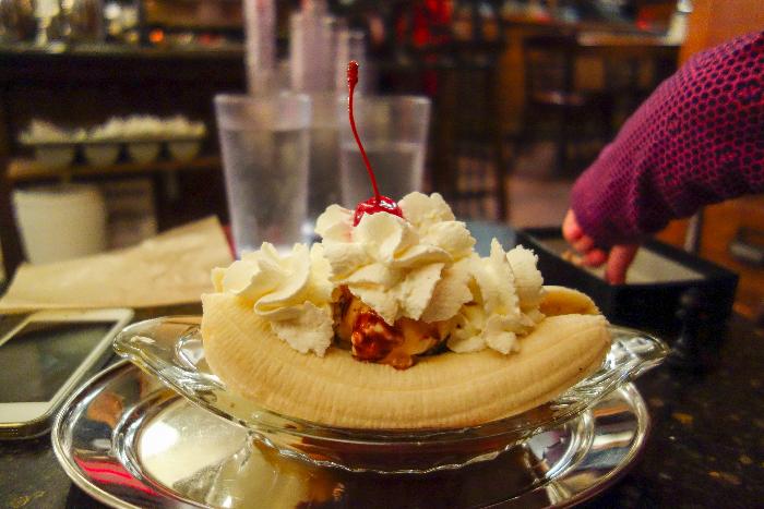 Brooklyn Farmacy; #kidfriendly #restaurants #brooklyn #nyc via brunchwithmybaby.com