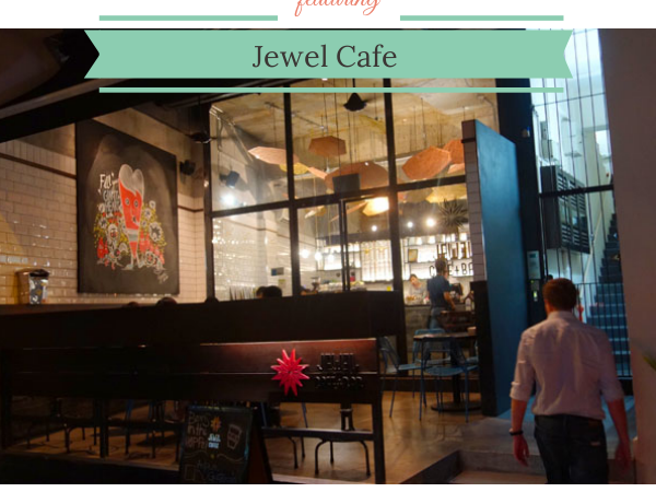 Jewel Cafe And Bar Kid Friendly Cafes Little India