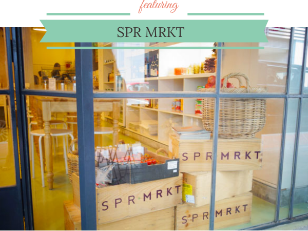 SPR MRKT - Kid Friendly Cafes, Tanjong Pagar, Singapore