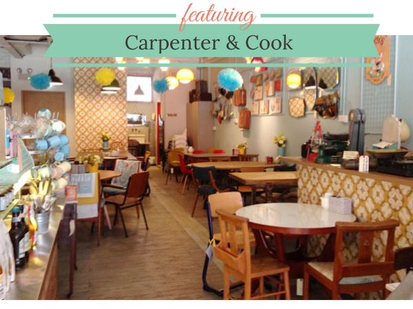 Carpenter & Cook