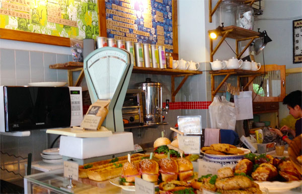 CARPENTER & COOK: Kid-Friendly Cafes, Bukit-Timah, Singapore