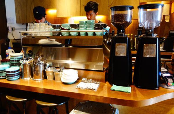 DEPARTMENT OF CAFFEINE: Kid-Friendly Cafes, Tanjong Pagar, Singapore