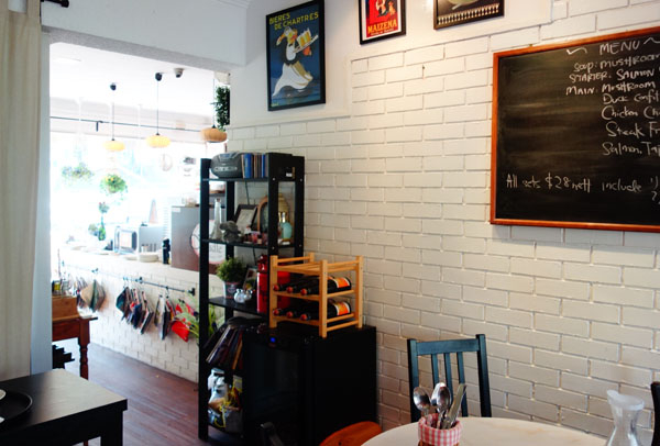 THE FRENCH LADLE: Kid-Friendly Restaurants, Bukit Timah, Singapore