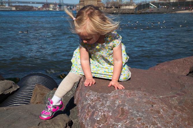 A Brooklyn Love Story with Egg Baby via brunchwithmybaby.com