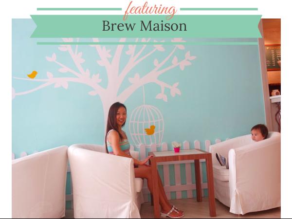 Brew Maison