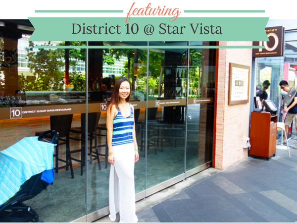 District 10 @ Star Vista