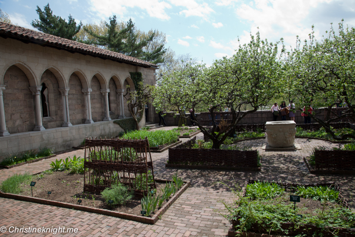 Cloisters, New York, USA