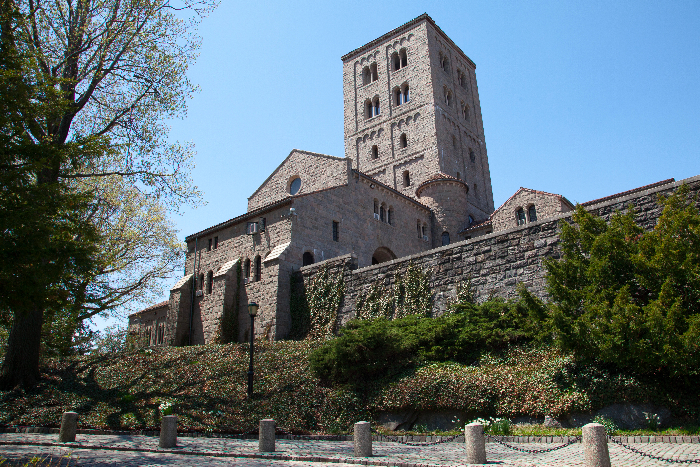 A Day Trip To The #Cloisters via brunchwithmybaby.com #nyc