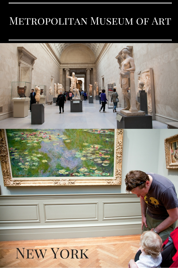 Metropolitan Museum of Art, New York, USA