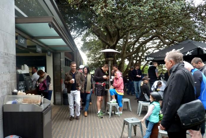 Centennial Parklands Kiosk - #kid-friendly #cafes - #Centennial Park, #Sydney via brunchwithmybaby.com