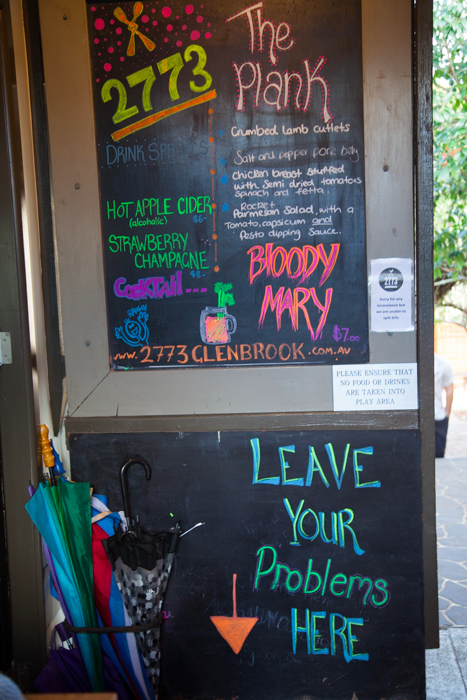 Cafe 2773 #glenbrook #bluemountains #sydney #Australia #kidfriendly #restaurants vi brunchwithmybaby.com