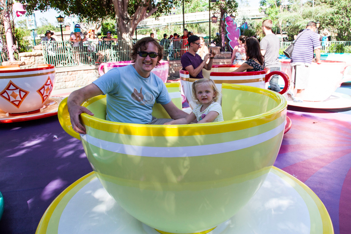 Tips For Surviving #Disneyland with a Toddler via brunchwithmybaby.com