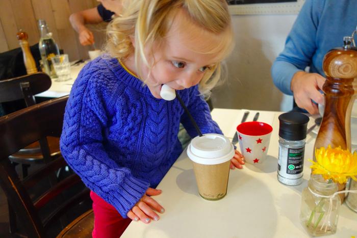 Cafe Berlin #Balmain #Sydney via brunchwithmybaby.com