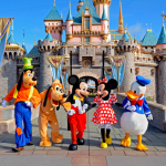 9 Reasons To Take Little Kids To Disneyland