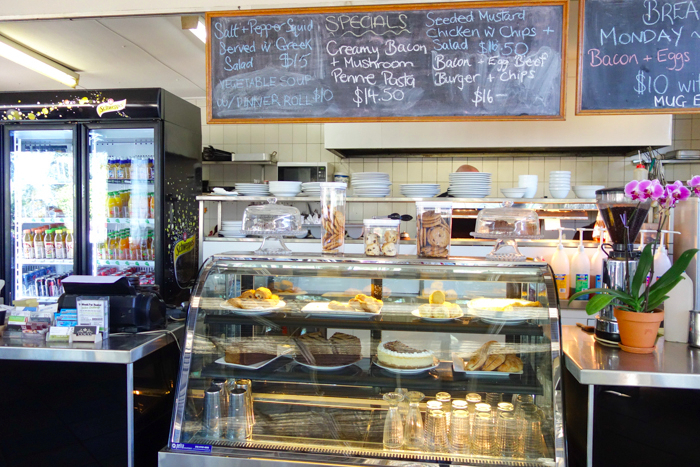 Garden River Cafe #moorebank #sydney via brunchwithmybaby.com